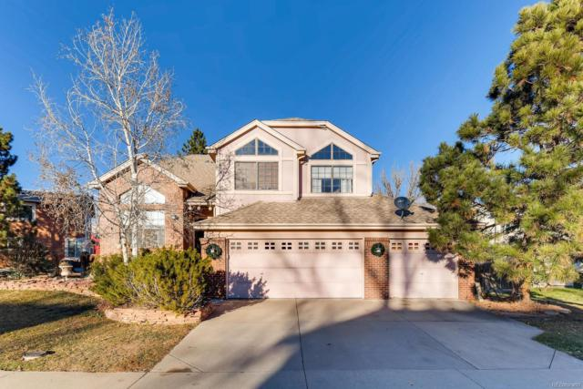 2753 E 116th Avenue, Thornton, CO 80233 (#9261753) :: The Heyl Group at Keller Williams