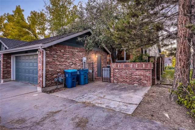 3344 E Euclid Place, Centennial, CO 80121 (#9261820) :: Venterra Real Estate LLC