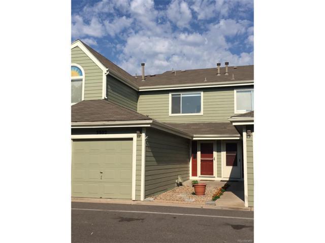 7476 E Arkansas Avenue #3902, Denver, CO 80231 (MLS #9261897) :: 8z Real Estate
