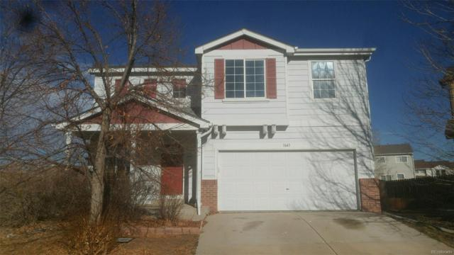 1643 Conestaga Trail, Fort Lupton, CO 80621 (#9261956) :: The Griffith Home Team