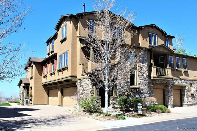 10523 Ashfield Street 5D, Highlands Ranch, CO 80126 (#9261971) :: Mile High Luxury Real Estate