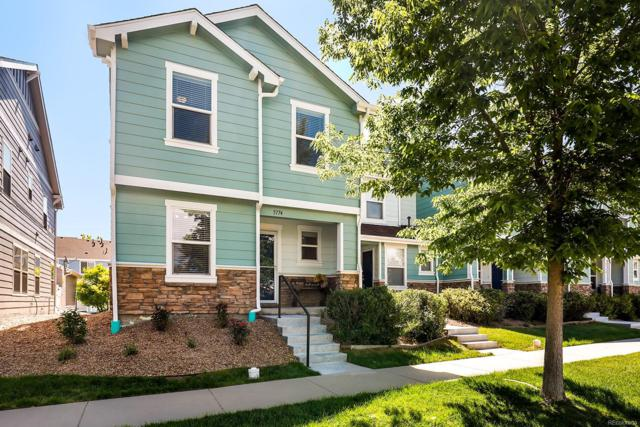5774 Biscay Street, Denver, CO 80249 (#9262020) :: Bring Home Denver with Keller Williams Downtown Realty LLC