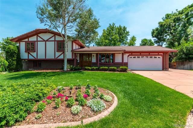 4900 W Stanford Avenue, Denver, CO 80236 (#9262369) :: Wisdom Real Estate