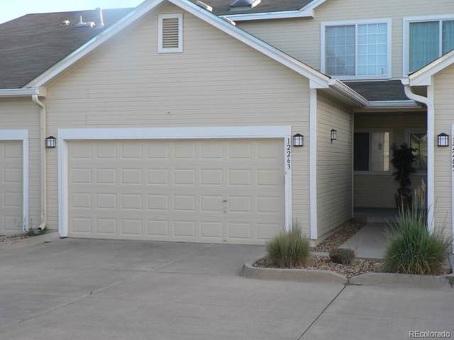 12263 E 2nd Drive, Aurora, CO 80011 (#9262430) :: The DeGrood Team