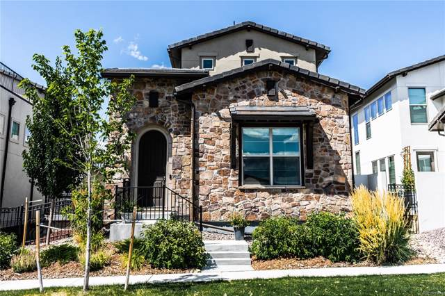 15527 W La Salle Place, Lakewood, CO 80228 (#9262738) :: The Heyl Group at Keller Williams