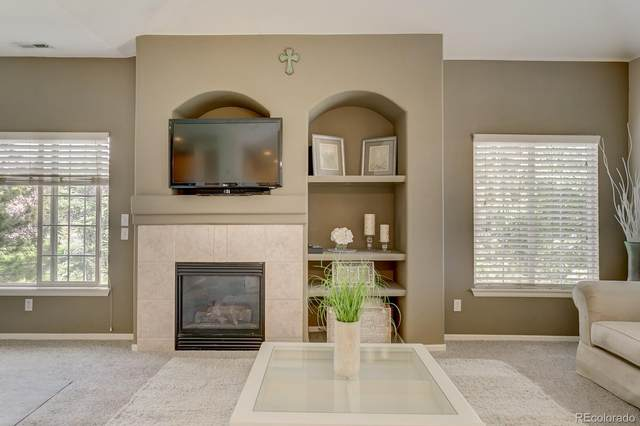 1219 Carlyle Park Circle, Highlands Ranch, CO 80129 (#9263017) :: Colorado Home Finder Realty