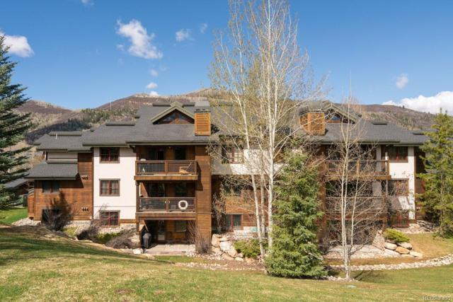 435 Ore House Plaza #105, Steamboat Springs, CO 80487 (#9263204) :: The Griffith Home Team