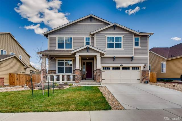 14070 Hudson Street, Thornton, CO 80602 (#9264183) :: The Dixon Group