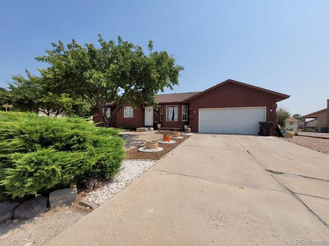 208 S Bailey Drive, Pueblo West, CO 81007 (#9264287) :: The Griffith Home Team