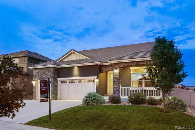 83 Pipit Lake Court, Erie, CO 80516 (#9265100) :: The DeGrood Team