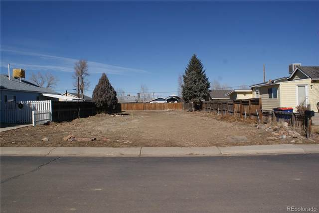 125 6th Street, Dacono, CO 80514 (#9265352) :: The DeGrood Team