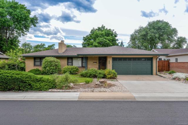 1005 Meadowbrook Drive, Fort Collins, CO 80521 (#9265839) :: The Heyl Group at Keller Williams