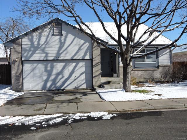 750 Kittredge Street, Aurora, CO 80011 (#9265840) :: Bring Home Denver