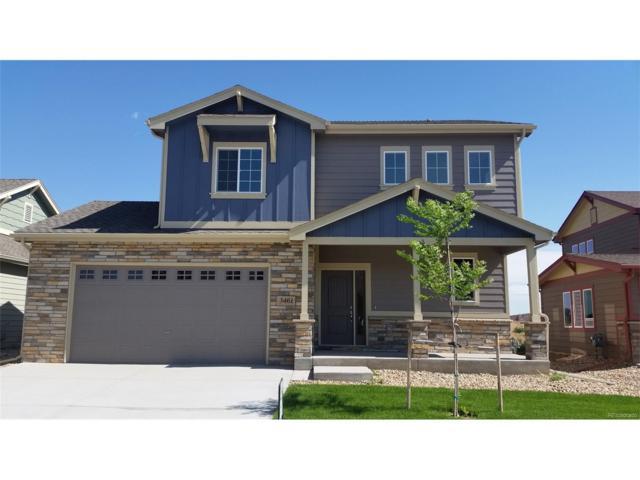 3461 Oberon Drive, Loveland, CO 80537 (#9265856) :: Colorado Home Realty