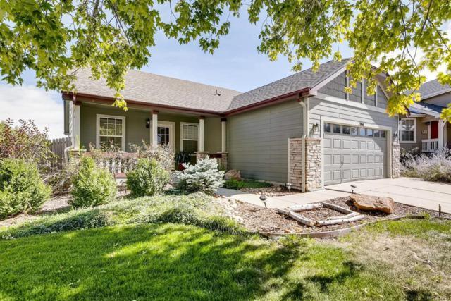9616 Harris Circle, Thornton, CO 80229 (MLS #9266158) :: 8z Real Estate