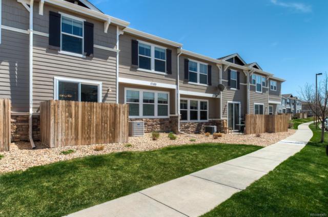 17100 Waterhouse Circle B, Parker, CO 80134 (#9266308) :: Wisdom Real Estate