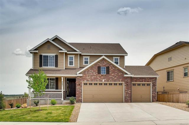 2661 Rising Moon Way, Castle Rock, CO 80109 (#9266320) :: Bicker Realty