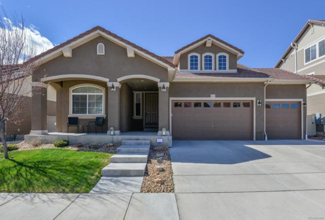 4831 Silverwood Drive, Johnstown, CO 80534 (MLS #9266777) :: 8z Real Estate