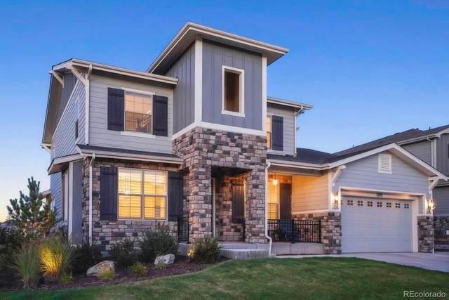 1293 Lyons Lane, Erie, CO 80516 (#9267126) :: Venterra Real Estate LLC