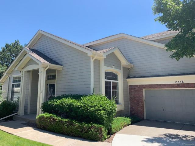 6338 Coors Lane, Arvada, CO 80004 (MLS #9267169) :: 8z Real Estate
