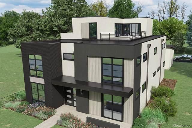1670 S Milwaukee Street, Denver, CO 80210 (#9267421) :: Symbio Denver
