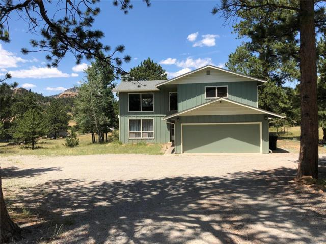 427 Ponderosa Avenue, Estes Park, CO 80517 (#9268526) :: The City and Mountains Group