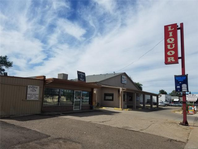 2216 E 4th Street, Pueblo, CO 81001 (MLS #9268556) :: 8z Real Estate