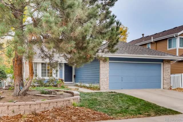 2300 S Gray Drive, Lakewood, CO 80227 (MLS #9268592) :: 8z Real Estate