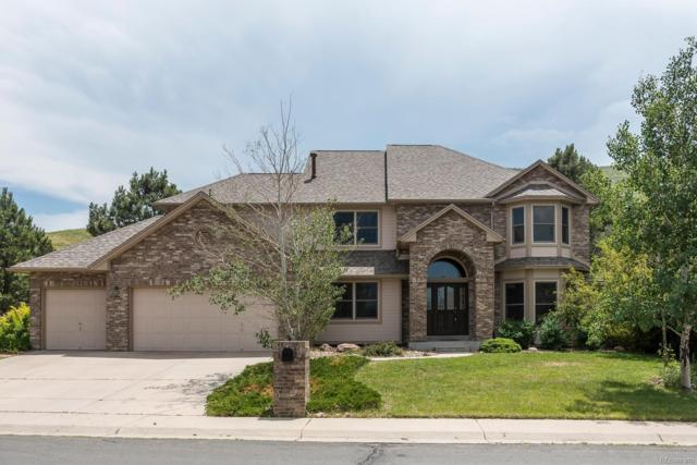 16656 W Bayaud Drive, Golden, CO 80401 (#9268845) :: Bring Home Denver