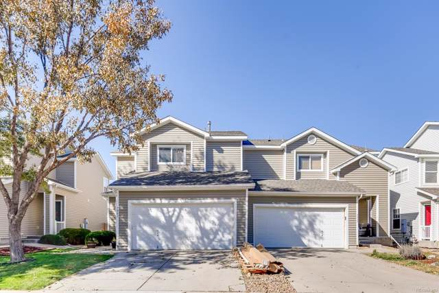 7961 S Kittredge Way, Englewood, CO 80112 (#9268847) :: The DeGrood Team