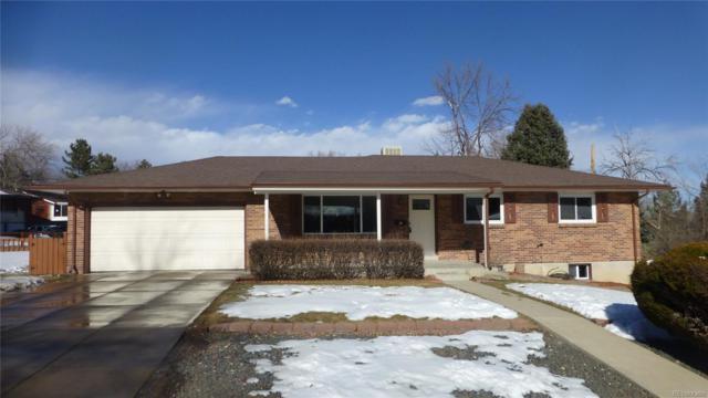 12393 W Iowa Drive, Lakewood, CO 80228 (#9269011) :: My Home Team