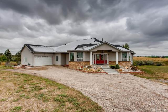 7148 Daryn Lane, Fort Collins, CO 80524 (MLS #9270017) :: 8z Real Estate