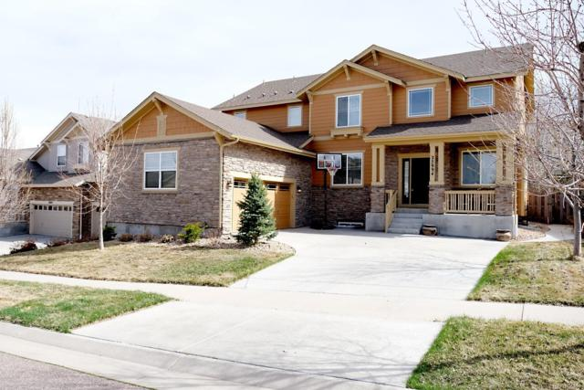 25994 E Peakview Place, Aurora, CO 80016 (#9270051) :: The Heyl Group at Keller Williams