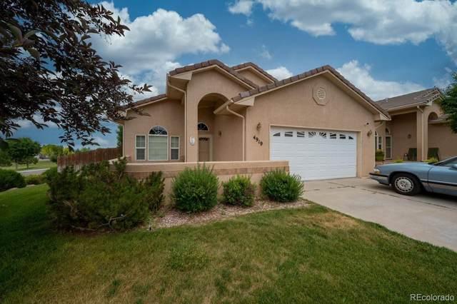 4919 Ferncrest Drive, Pueblo, CO 81005 (#9270472) :: Wisdom Real Estate