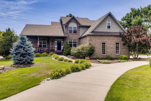 1109 Topaz Court, Longmont, CO 80504 (#9270483) :: The DeGrood Team