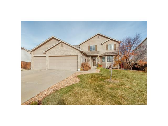 1520 Willowbrook Drive, Longmont, CO 80504 (MLS #9270488) :: 8z Real Estate