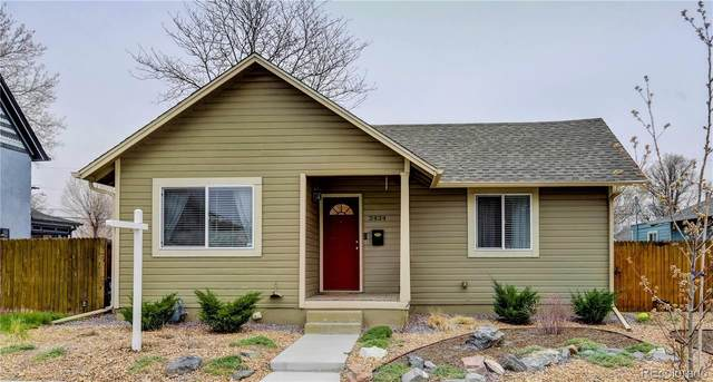 2434 Harlan Street, Edgewater, CO 80214 (#9270829) :: Re/Max Structure