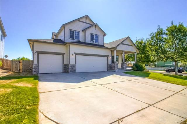 3866 Balderas Street, Brighton, CO 80601 (#9271373) :: Colorado Team Real Estate