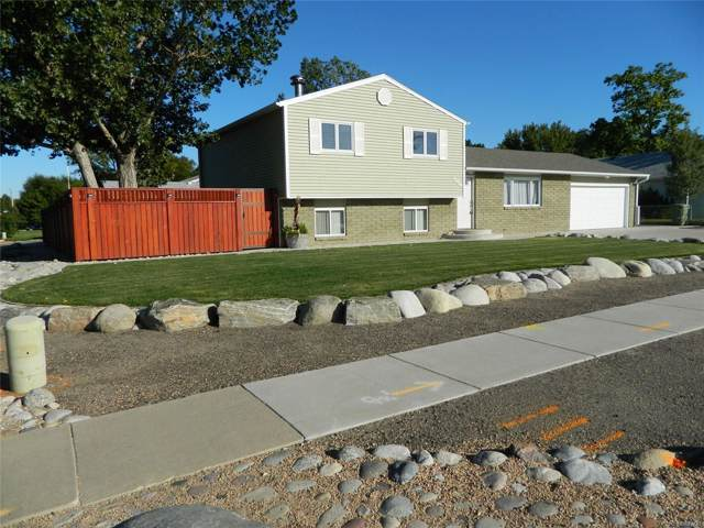 204 S Sherman Street, Fort Morgan, CO 80701 (#9271462) :: The Healey Group