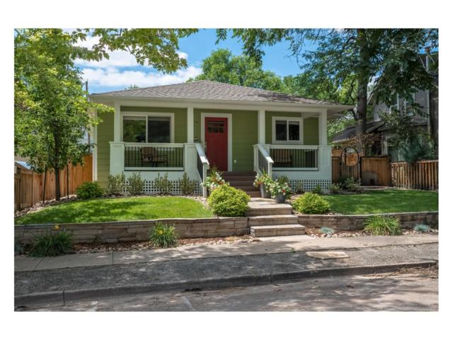 817 Garfield Avenue, Louisville, CO 80027 (MLS #9271967) :: 8z Real Estate