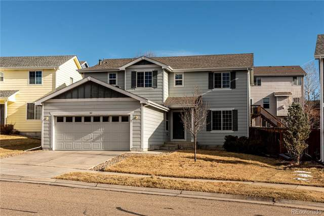 181 Monares Lane, Erie, CO 80516 (#9272265) :: The Colorado Foothills Team | Berkshire Hathaway Elevated Living Real Estate