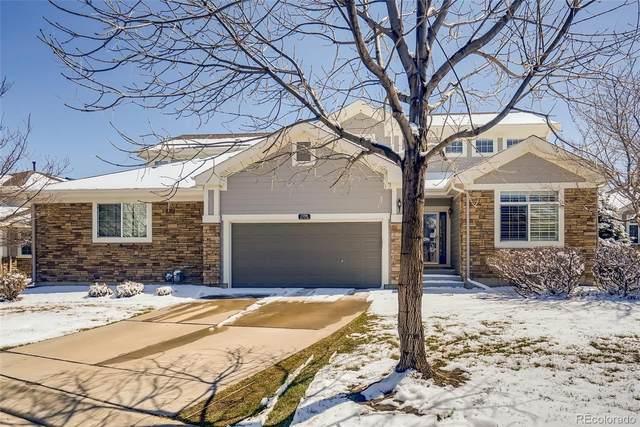 13706 Stone Circle #101, Broomfield, CO 80023 (#9272630) :: Mile High Luxury Real Estate
