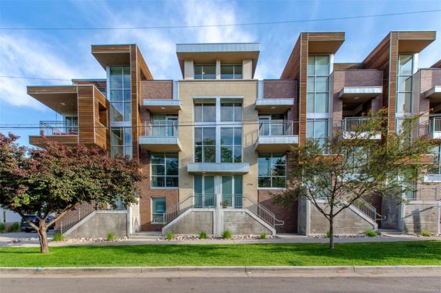2768 W 22nd Avenue, Denver, CO 80211 (#9272764) :: Wisdom Real Estate