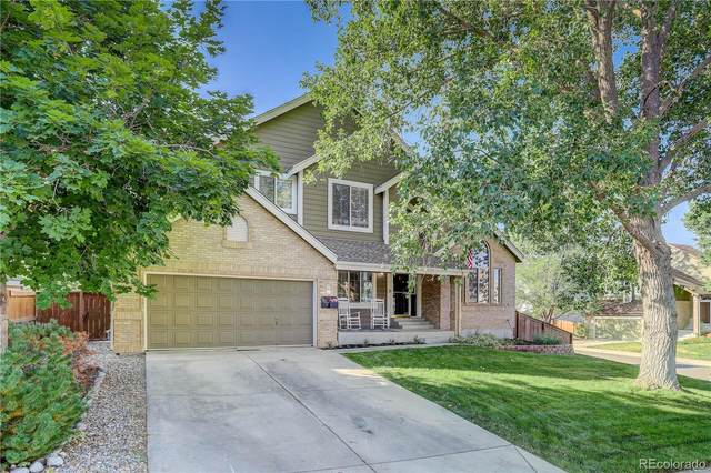1232 Beacon Hill Drive, Highlands Ranch, CO 80126 (#9272919) :: You 1st Realty