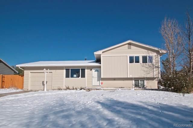 7430 Vineland Trail, Colorado Springs, CO 80911 (#9273283) :: Peak Properties Group