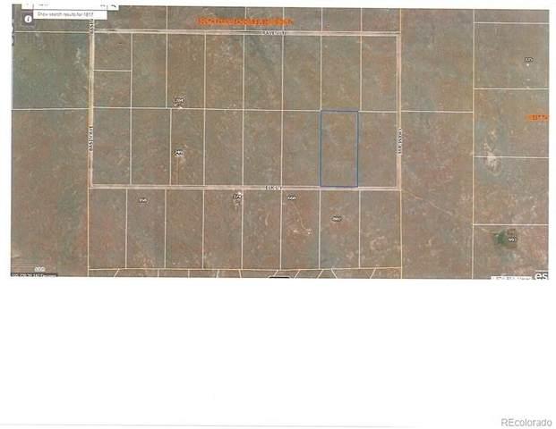 0 Elk Lane, Hartsel, CO 80449 (#9273326) :: Colorado Home Finder Realty