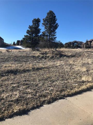 5215 Golden Ridge Court, Parker, CO 80134 (#9274328) :: Relevate | Denver