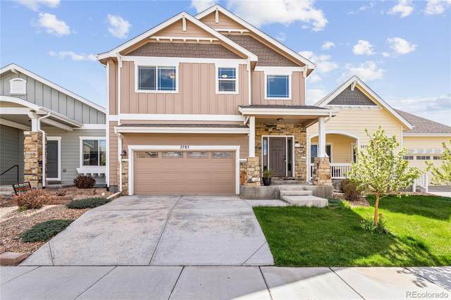 2785 Exmoor Lane, Fort Collins, CO 80525 (MLS #9274475) :: Find Colorado