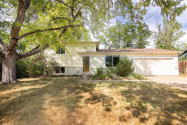 4507 Aberdeen Place, Boulder, CO 80301 (MLS #9274701) :: 8z Real Estate