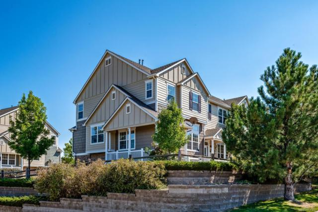 1499 Ophir Road, Castle Rock, CO 80109 (MLS #9274725) :: Kittle Real Estate